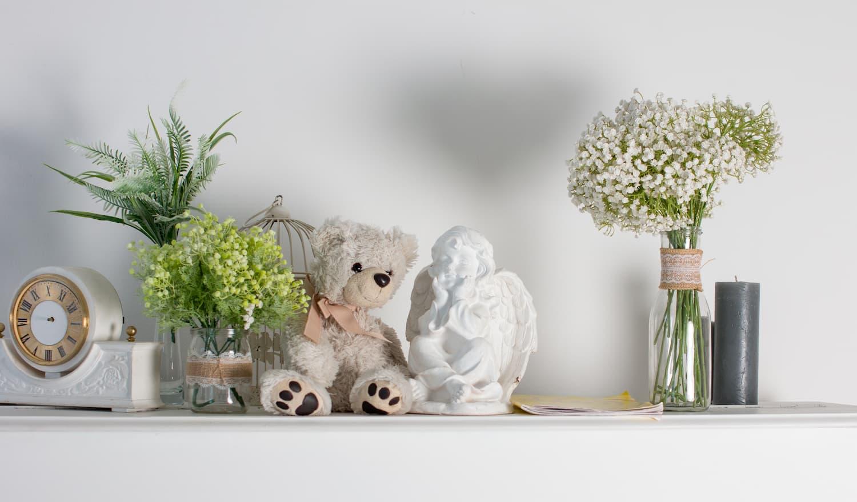 statuettes de décoration